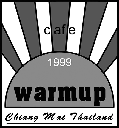 Customer Reference - Warmup Cafe